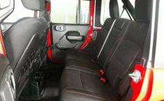 Jeep Wrangler 2018 3.6 V6 Unlimited Rubicon JK 4x4 At-7