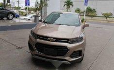 Chevrolet Trax 2018 5p LT L4/1.8 Aut-8