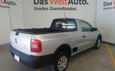 Volkswagen Saveiro-16