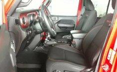 Jeep Wrangler 2018 3.6 V6 Unlimited Rubicon JK 4x4 At-6