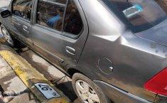Ford ikon 2005-7