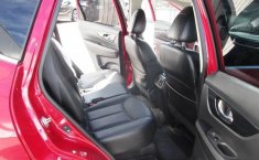 Nissan X-Trail Exclusive-11