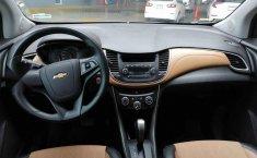 Chevrolet Trax 2018 5p LT L4/1.8 Aut-7