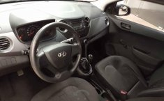 Hyundai Grand i10 2018 4p GL L4/1.2 Man-9