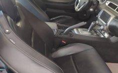 camaro 2015 piel quemacocos impecable-5