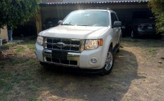 Ford Escape Limited-17