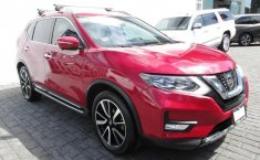 Nissan X-Trail Exclusive-10