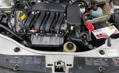 Renault Duster Expression Estándar 2016 Seminueva-7