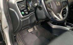 Honda City 1.5 EX At CVT 2017 Excelente auto-4