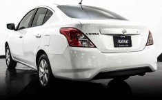 - Nissan Versa 2019 Con Garantía Mt-17