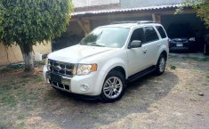 Ford Escape Limited-15