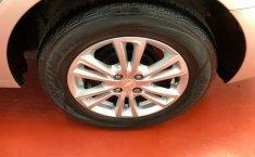 Chevrolet Sonic LT Estándar Sedán 2017 Motor 1.6 Litros, 4 Cil. 38,156 kms Garantía, Crédito 10% Eng-10