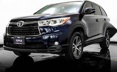 20301 - Toyota Highlander 2016 Con Garantía At-16