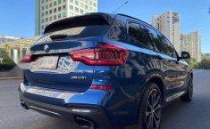 BMW X3 M40i 2019-13