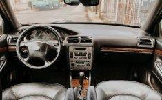 Peugeot 406 de Lujo. Piel/Coco-12