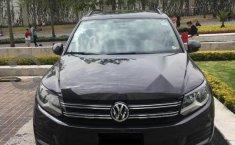 Volkswagen Tiguan Sport and Style 2.0 DSG, Excelente Estado-1