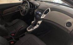 Chevrolet Cruze ls 2014-7