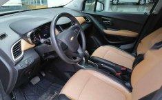Chevrolet Trax 2018 5p LT L4/1.8 Aut-5