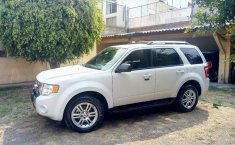Ford Escape Limited-14