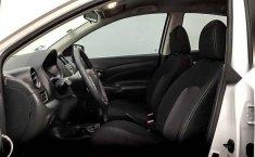 - Nissan Versa 2019 Con Garantía Mt-16