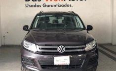 Volkswagen Tiguan Sport Style-7