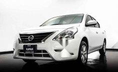 - Nissan Versa 2019 Con Garantía Mt-15