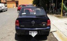 Chevrolet Chevy Monza 2008-9