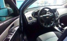 Chevrolet Cruze 2011 seminuevo en perfecto estado-7