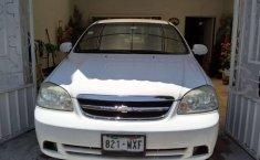 Chevrolet Optra 2010 bien cuidado, todo pagado.-4