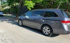 Honda Odyssey 2014-2