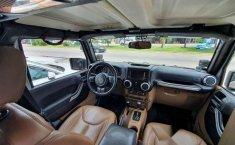 Jeep Sahara 4X4 2015-17