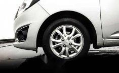- Chevrolet Spark 2017 Con Garantía Mt-17