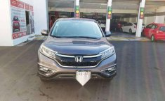 Honda CR-V i style 2016-10