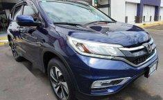 Honda Cr-v exl 2015-9