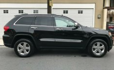 jeep GRAND CHEROKEE Limited 2013 -7