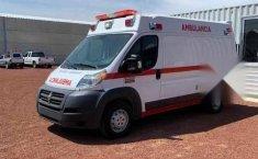 Ambulancia Ram Promaster-7