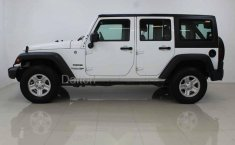 Jeep Wrangler 2018 6 Cilindros-15