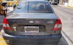 Ford ikon 2005-5