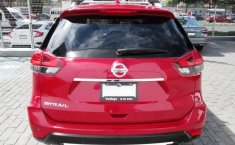 Nissan X-Trail Exclusive-9