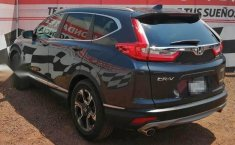 Honda CR-V garantizada, financiamiento, todo pagado-10