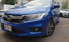 Honda City LX-10