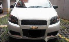 Chevrolet Aveo En excelentes condiciones-1