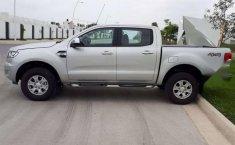 Ford Ranger XLT 4 x4 Diesel Blindada Nivel 5-4