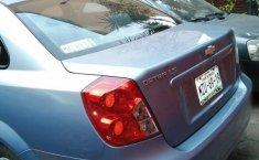 Chevrolet Optra LS 2009-4