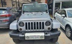 Jeep Sahara 4X4 2015-14