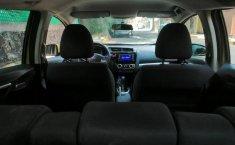 Vendo Honda Fit Hb Cvt 2016 UN DUEÑO-7