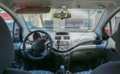 Chevrolet Spark 2013 Impecable-8
