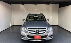 Mercedes Benz Clase GLK-9