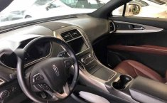 Lincoln MKX 2016 5p Reserve-5