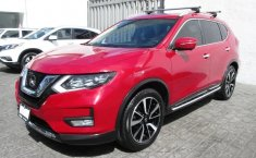 Nissan X-Trail Exclusive-8